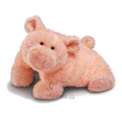 Plyšová hračka: Polštář prase Pinki plyšový | Russ Berrie