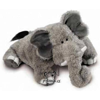 Plyšová hračka: Polštář slon Eli plyšový | Russ Berrie