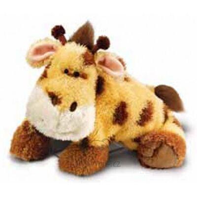 Plyšová hračka: Polštář žirafa Gigi plyšový | Russ Berrie