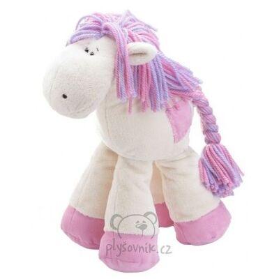 Plyšová hračka: Poník Patch Pony světlý plyšový | Russ Berrie
