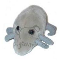 Plyšová hračka: Prachový roztoč plyšový | GiantMicrobes
