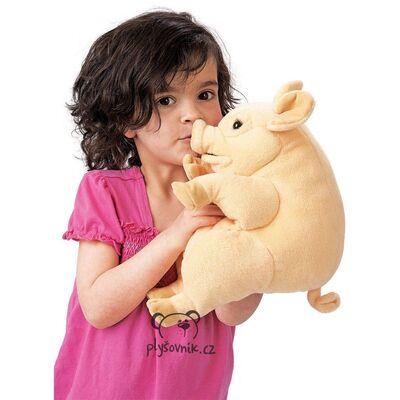 Plyšová hračka: Prasátko plyšové | Folkmanis