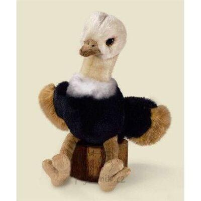 Plyšová hračka: Pštros Yomiko Classics plyšový | Russ Berrie