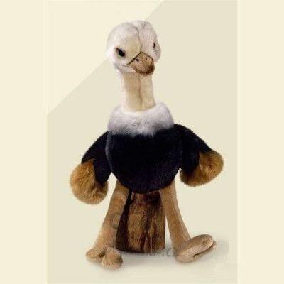 Plyšová hračka: Pštros Yomiko Classics velký plyšový | Russ Berrie