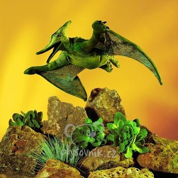 Plyšová hračka: Pteranodon plyšový | Folkmanis