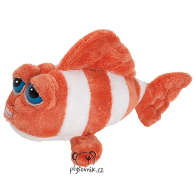 Plyšová hračka: Rybka Ringer plyšová | Suki Gifts