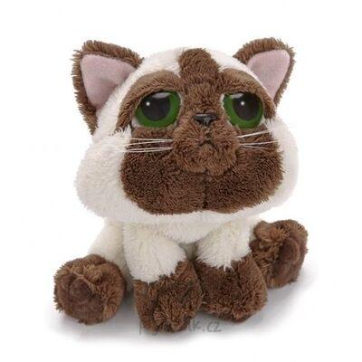 Plyšová hračka: Siamská kočka Seonmi plyšová | Russ Berrie