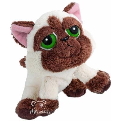 Plyšová hračka: Siamská kočka Sheri plyšová | Suki Gifts