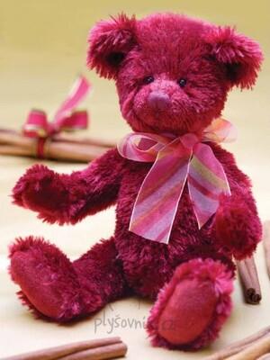 Plyšová hračka: Skořicový voňavý medvěd plyšový | Russ Berrie