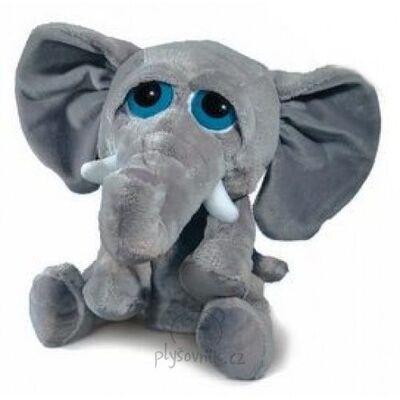 Plyšová hračka: Slon Gazoo menší plyšový | Russ Berrie