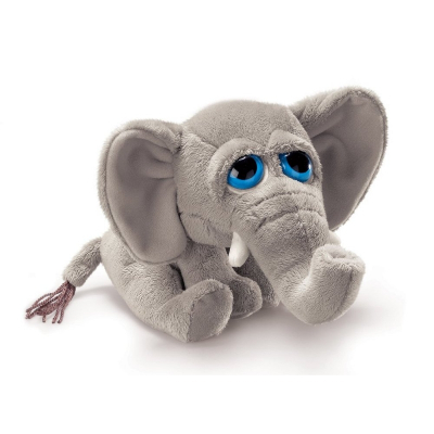 Plyšová hračka: Slon Stomper plyšový | Suki Gifts