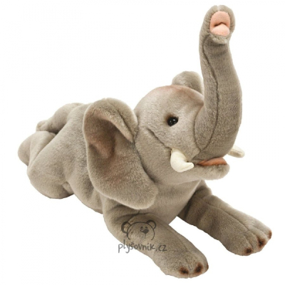 Plyšová hračka: Slon Yomiko plyšový | Suki Gifts