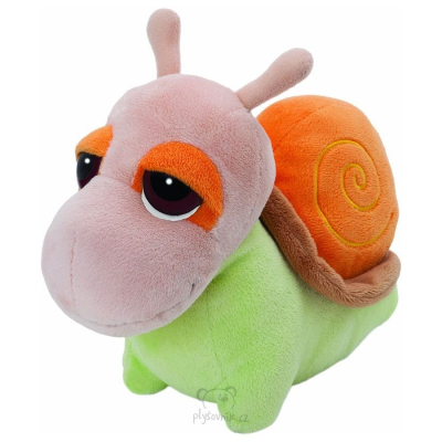 Plyšová hračka: Šneček Sammy plyšový   Suki Gifts
