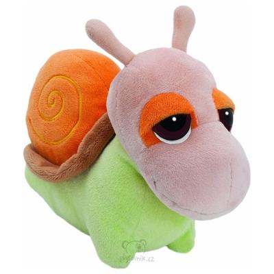 Plyšová hračka: Šnek Sammy plyšový | Suki Gifts
