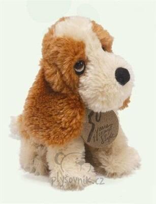 Plyšová hračka: Štěně beagle Hush plyšové | Russ Berrie