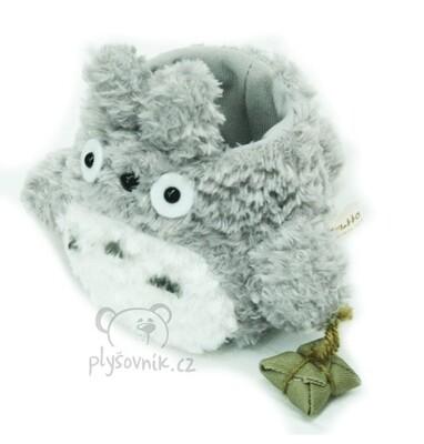 Plyšová hračka: Stojánek Totoro plyšák | Studio Ghibli
