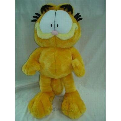 Plyšová hračka: Stojící Garfield plyšový | Garfield