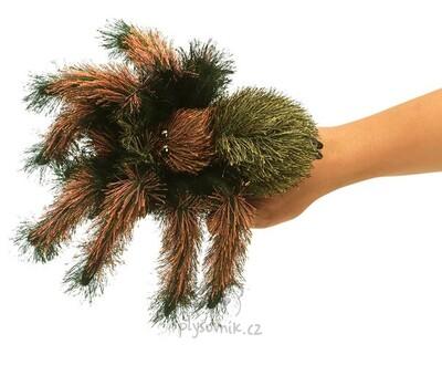 Plyšová hračka: Tarantule plyšová | Folkmanis