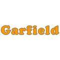 Plyšové hračky Garfield