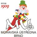 Plyšové hračky Moravská ústředna Brno