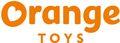 Plyšové hračky Orange Toys