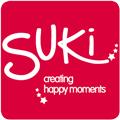 Plyšové hračky Suki Gifts