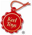 Plyšové hračky Keel Toys