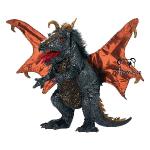 plyšový Černý drak
