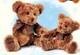 Plyšová hračka: Velký medvěd Chutney plyšový, Russ Berrie