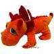Plyšová hračka: Oranžový drak Blaze plyšový, Suki Gifts