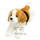 plysovy-pes-beagle-yomiko