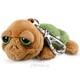 Plyšová hračka: Želvička Shelby klíčenka plyšová, Russ Berrie