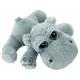 Plyšová hračka: Hroch Wallow plyšový, Suki Gifts