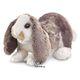 Plyšová hračka: Králíček beránek mládě plyšový, Folkmanis
