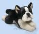 Plyšová hračka: Boston terier menší plyšový, Russ Berrie