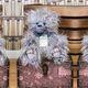 Plyšová hračka: Medvídek Alexander plyšový, Suki Gifts