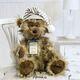 Plyšová hračka: Medvídek James plyšový, Suki Gifts