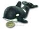 Plyšová hračka: Kosatka menší plyšová, Russ Berrie