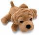 Plyšová hračka: Šarpej Hutch plyšový, Suki Gifts