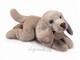 Plyšová hračka: Výmarský ohař štěně plyšový, Russ Berrie