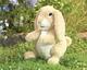 Plyšová hračka: Zajíc plyšový, Folkmanis