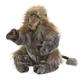 Plyšová hračka: Velký pavián Baboon plyšová, Folkmanis