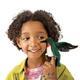 Plyšová hračka: Plyšový kolibřík plyšový, Folkmanis