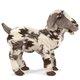Plyšová hračka: Mečící koza Meme plyšová, Folkmanis