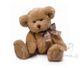 Plyšová hračka: Medvěd Hathaway velký plyšový, Russ Berrie