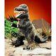 Plyšová hračka: Tyranosaurus Rex velký plyšový, Folkmanis