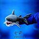 Plyšová hračka: Žralok střední plyšový, Folkmanis