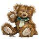 Plyšová hračka: Medvídek Theo plyšový, Suki Gifts