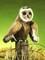 Plyšová hračka: Ušatá sova plyšová, Folkmanis