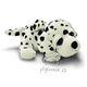 Plyšová hračka: Dalmatin Dishi se stěnětem plyšák, Suki Gifts